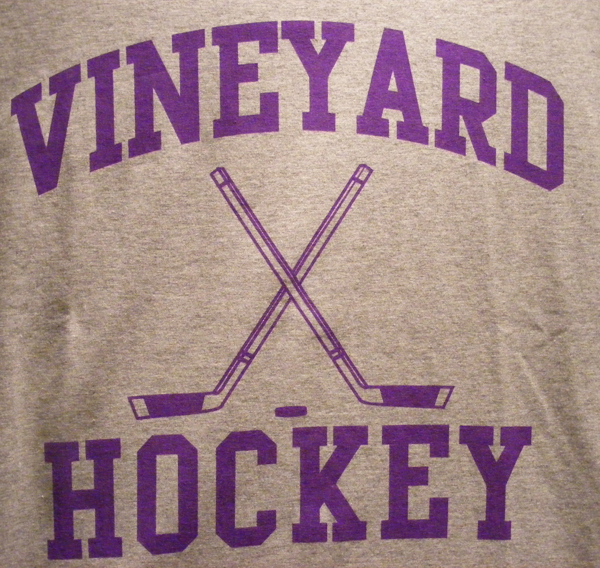 Vineyard Hockey Youth Tee Shirt