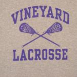 Vineyard Lacrosse Youth Tee Shirt