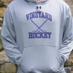 Vineyard Hockey Under Armour Hoodie