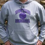 Vineyard Basketball Under Armour Hoodie