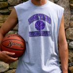 Vineyard Basketball Sleeveless Tee