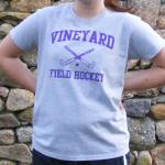 Vineyard Field Hockey Women's Tee